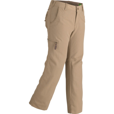 photo: Marmot Girls' Piper Flannel Lined Pant synthetic insulated pant