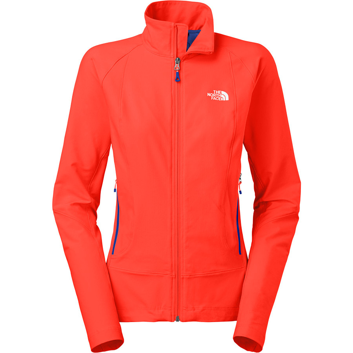 photo: The North Face Women's Iodin Jacket soft shell jacket