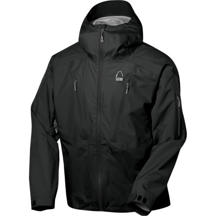 Sierra Designs Jive Jacket
