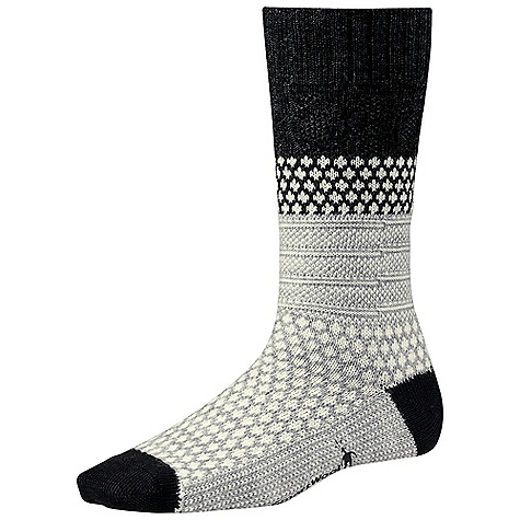 photo: Smartwool Popcorn Cable Sock sock