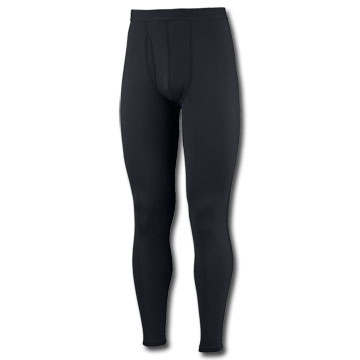 Columbia Baselayer Midweight Tights with Fly Omni-Heat