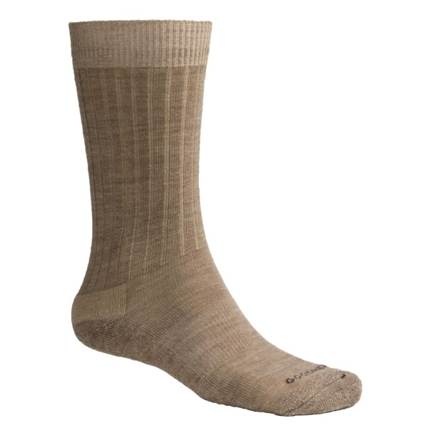 photo: Goodhew Bergamo hiking/backpacking sock