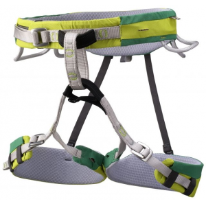 photo: Cassin Laser CR sit harness