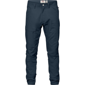 photo: Fjallraven High Coast Versatile Trousers hiking pant