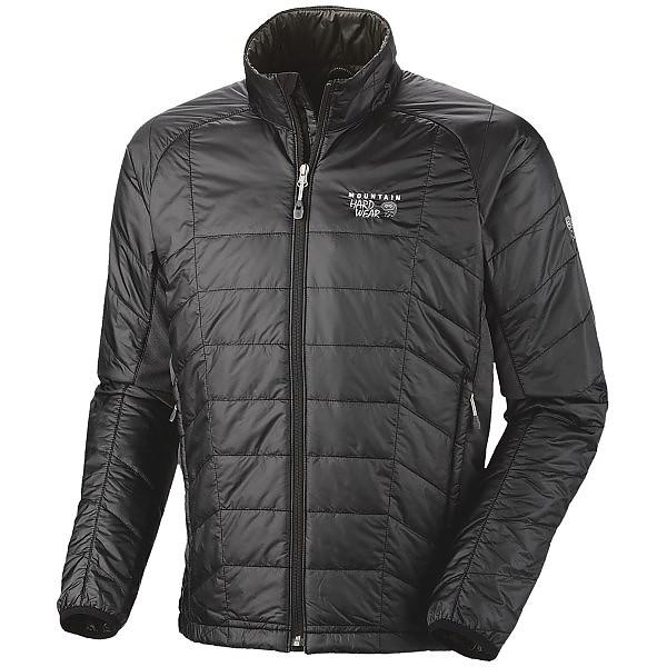 photo: Mountain Hardwear Zonal Jacket synthetic insulated jacket