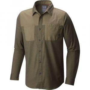 Mountain Hardwear Stretchstone Utility Long Sleeve