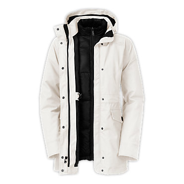 The North Face Adriana Triclimate Jacket