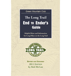 Green Mountain Club The Long Trail End-to-Ender's Guide