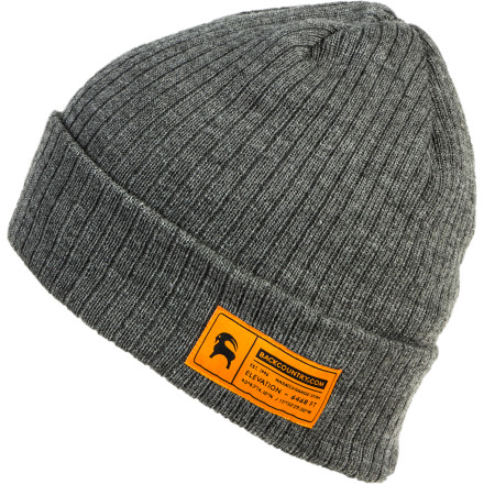photo: Backcountry.com Spacecraft Watchman Beanie winter hat