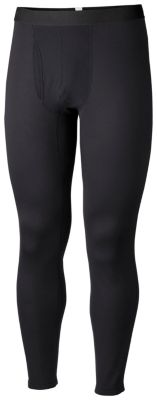 photo: Columbia Heavyweight Tight w/Fly base layer bottom