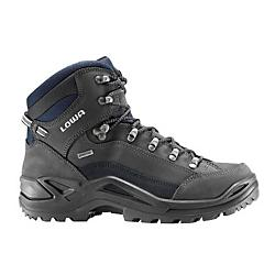 photo: Lowa Renegade GTX Mid hiking boot
