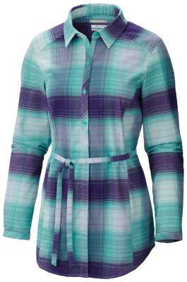 Columbia Saturday Trail Flannel Shirt