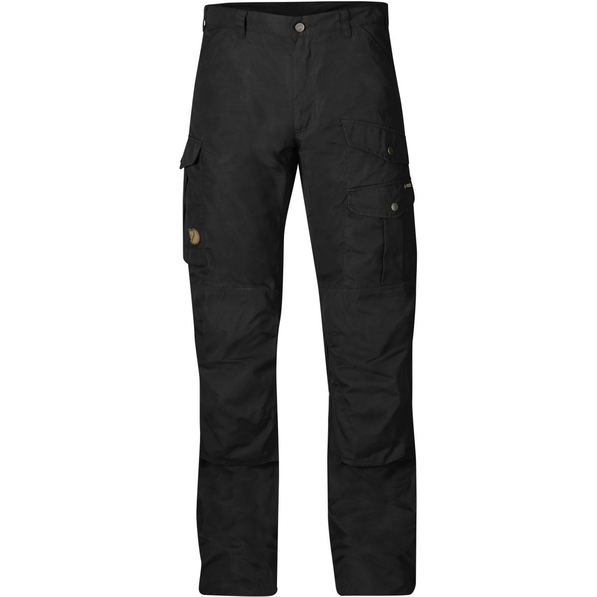 photo: Fjallraven Barents Pro Trousers hiking pant