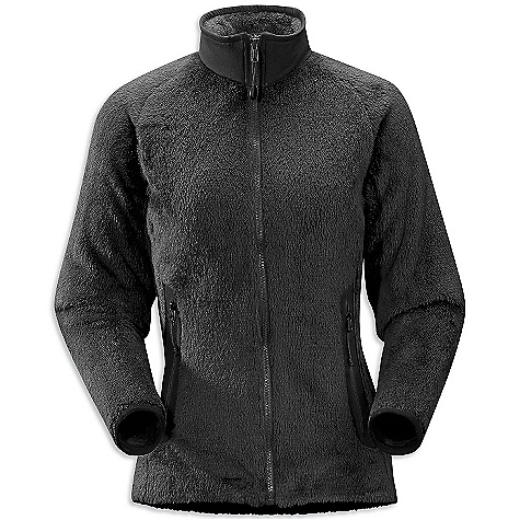photo: Arc'teryx Women's Delta SV Jacket fleece jacket