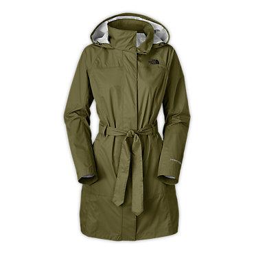 photo: The North Face Stella Grace Jacket waterproof jacket