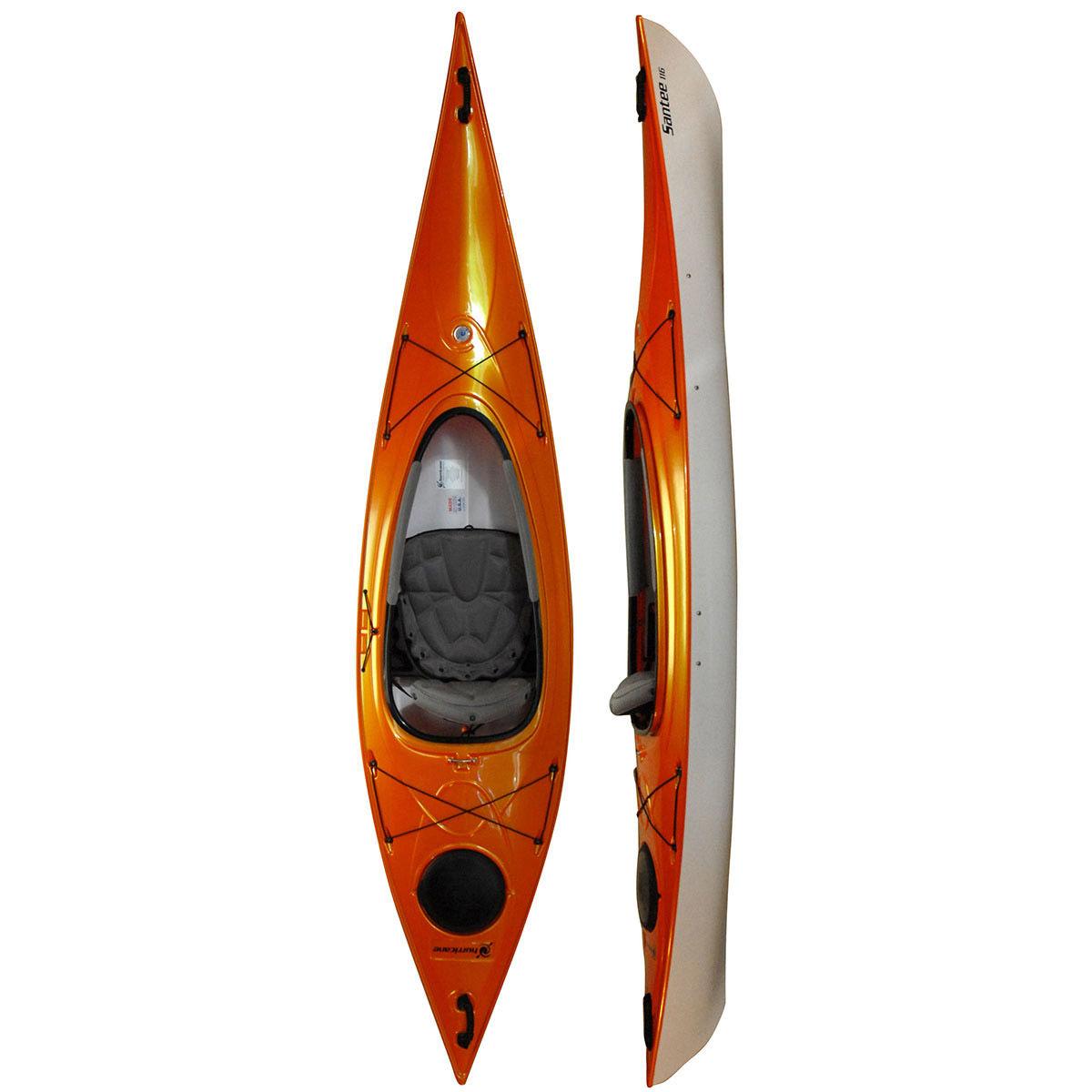 photo: Hurricane Santee 116 recreational kayak