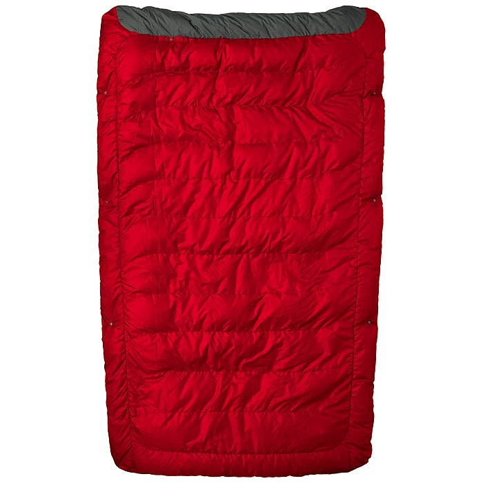 photo: Therm-a-Rest Ventra Down Comforter warm weather down sleeping bag