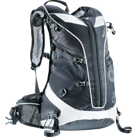 photo: Deuter Pace 20 winter pack