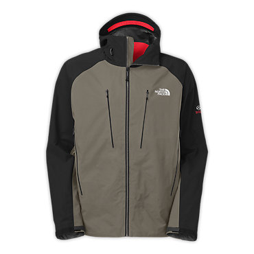 photo: The North Face Kichatna Jacket waterproof jacket