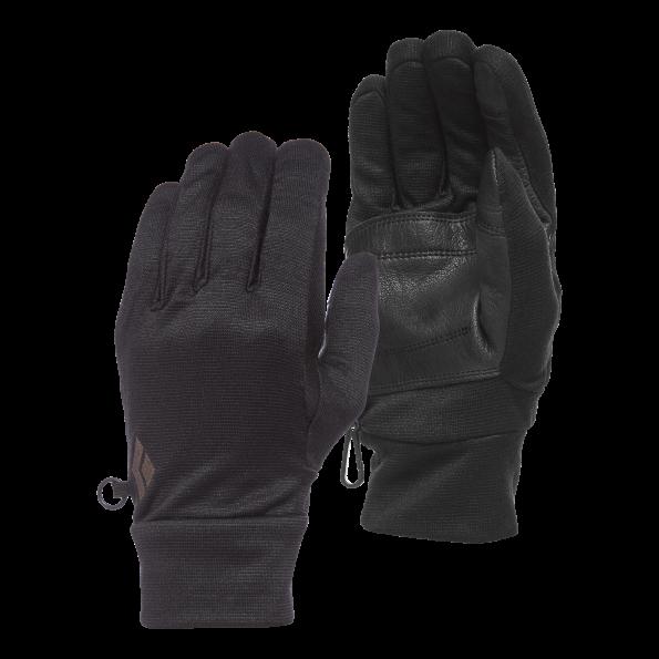 Black Diamond MidWeight WoolTech Gloves