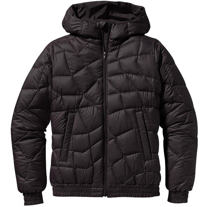 photo: Patagonia Aliso Down Jacket down insulated jacket