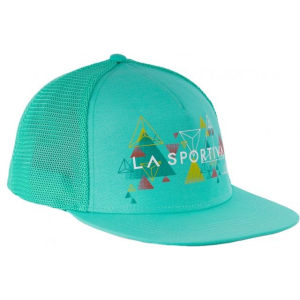 La Sportiva Trucker Hat Vertriangle