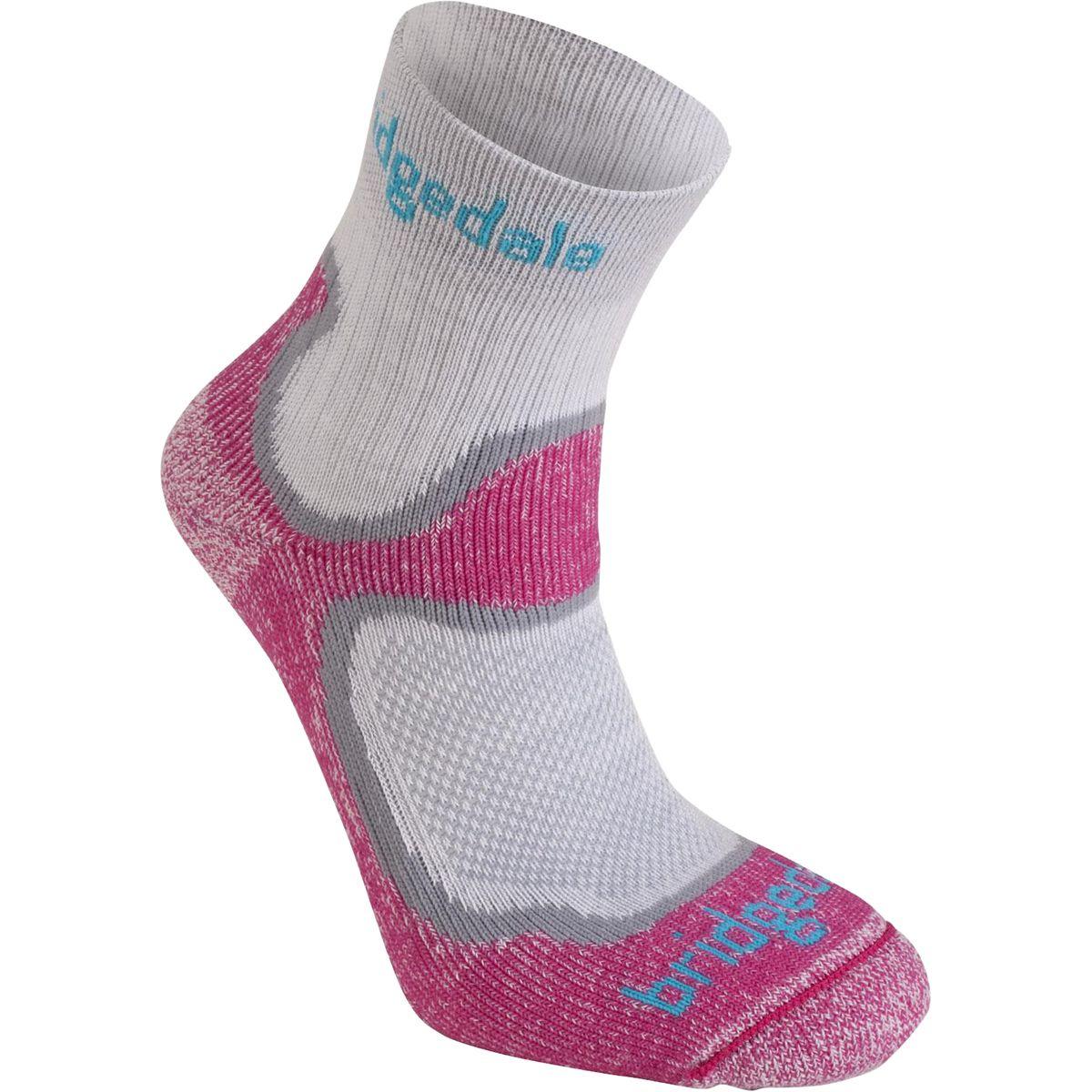 Bridgedale Hike Lightweight Ankle Merino Performance