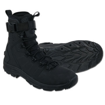 photo: NRS Storm Boot hiking boot