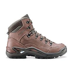 photo: Lowa Women's Renegade LL Mid hiking boot