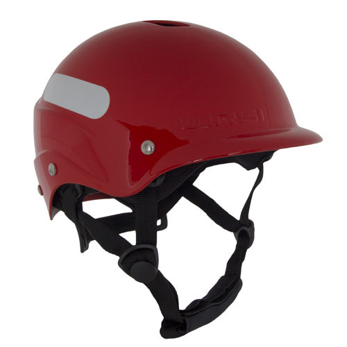 photo: WRSI Rescue Pro Kayak Helmet paddling helmet