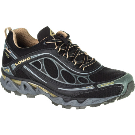 photo: Lowa Women's S-Crown GTX trail running shoe