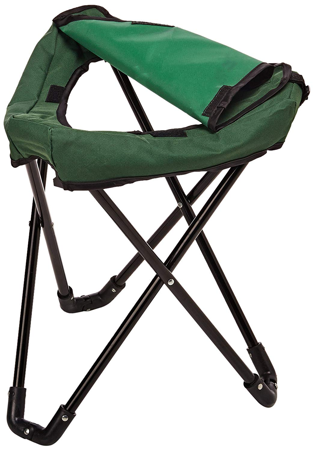 photo: Reliance Tri-To-Go Camping Chair/Portable Toilet portable toilet