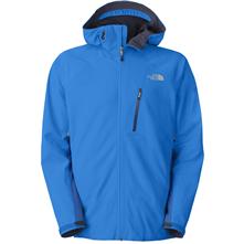 photo: The North Face Men's Alloy Jacket snowsport jacket