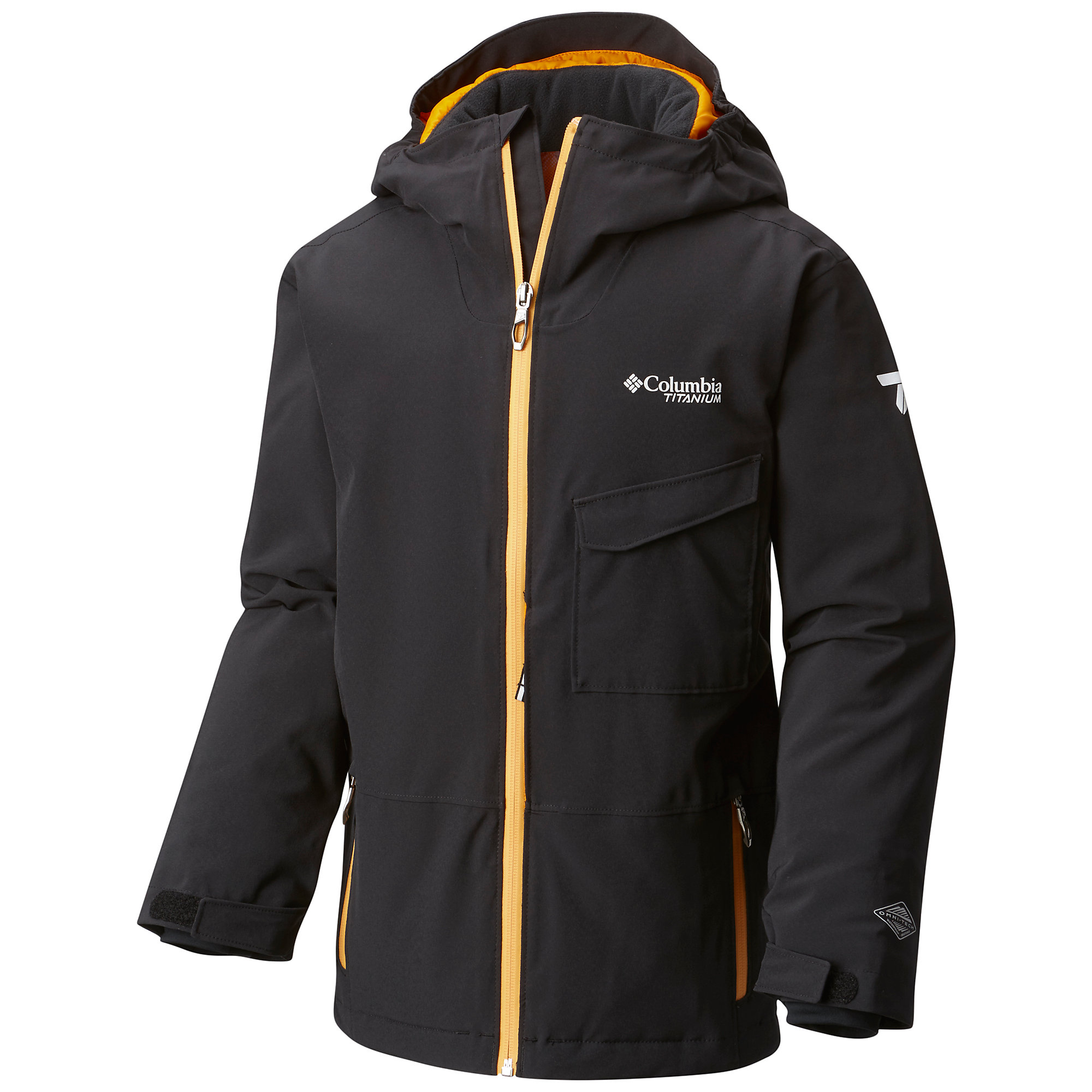 Columbia EmPOWder Hooded