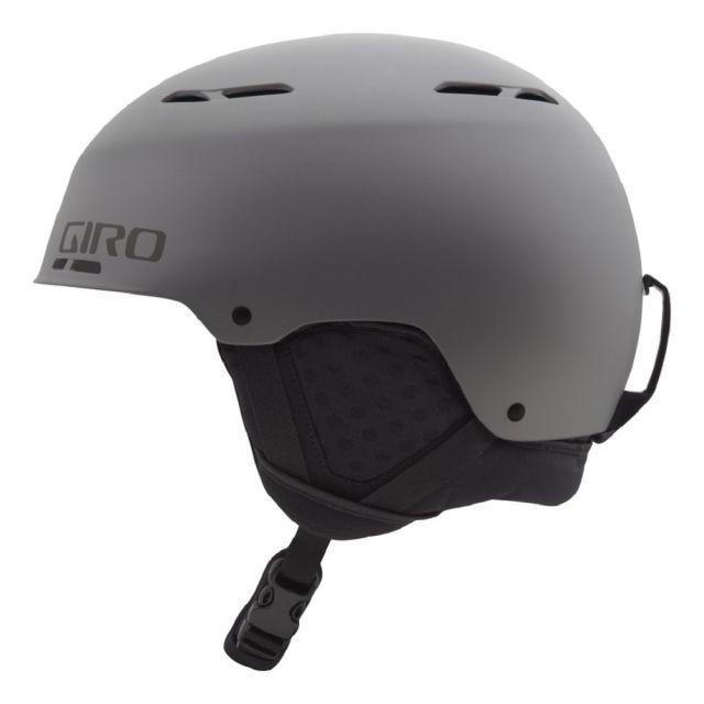 photo: Giro Combyn snowsport helmet