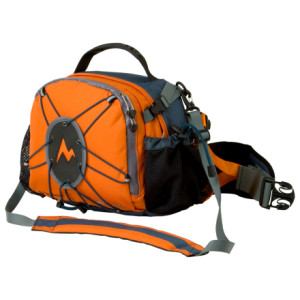 photo: Marmot Walkabout lumbar/hip pack