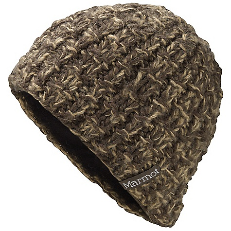 photo: Marmot Vaughn Hat winter hat