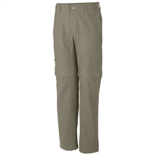 photo: Columbia Cool Creek Convertible Pant hiking pant