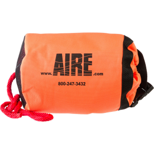 photo: Aire Bowline Bag throw bag/rope