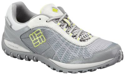 photo: Columbia Women's Yama Swift trail running shoe