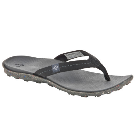 photo: Columbia Orla Flip flip-flop