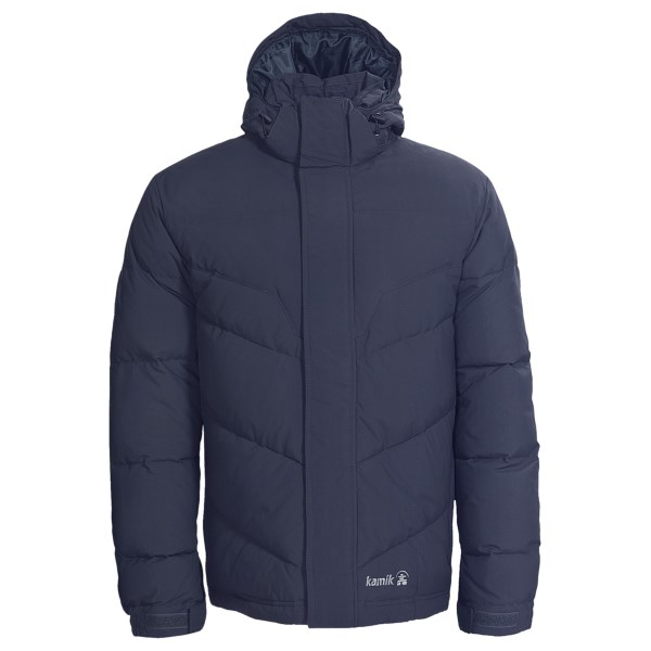 photo: Kamik Women's Puff Jacket down insulated jacket