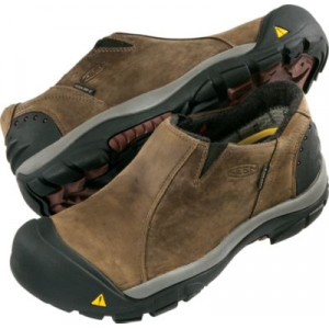 photo: Keen Brixen Low winter boot