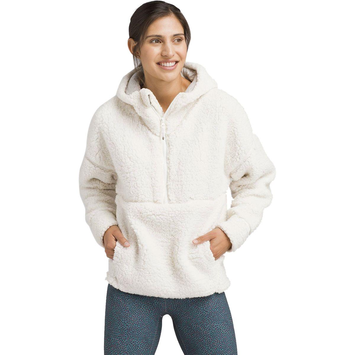 photo: prAna Diva Vest synthetic insulated vest