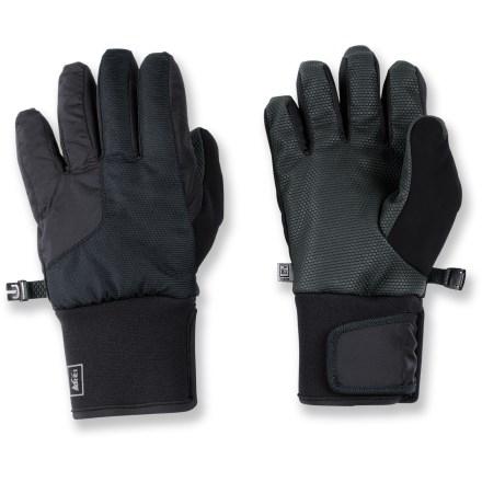 REI Timber Mountain Undercuff Gloves