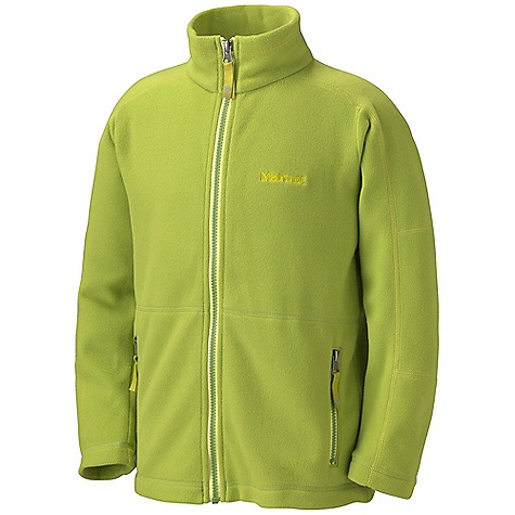 photo: Marmot Flash Jacket fleece jacket