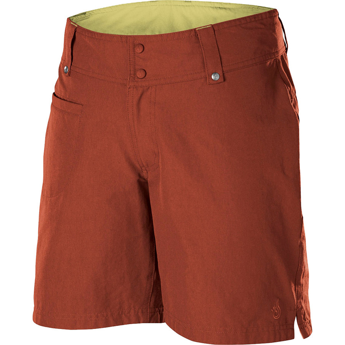 photo: Isis Zola Short hiking short
