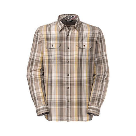The North Face Ridgecrest Shirt L/S