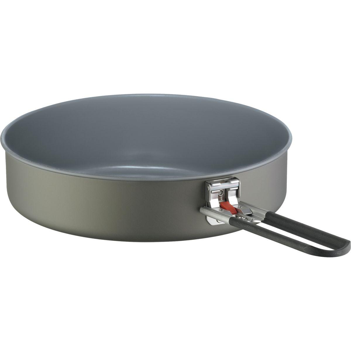 photo: MSR Ceramic Flex Skillet pot/pan
