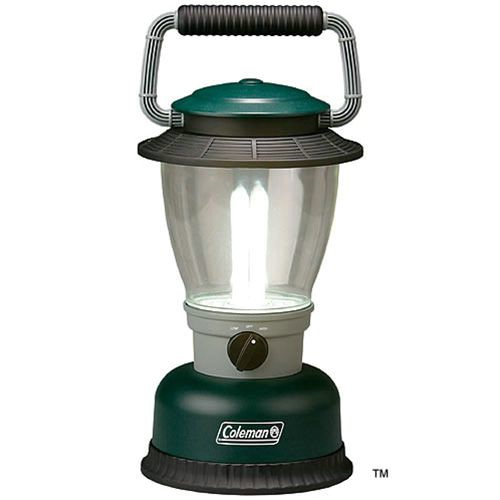 Coleman 8D Rugged Twin U-Tube Lantern